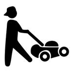 KJWLawn Service profile image.