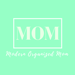 Modern Organized Mom profile image.