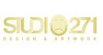 Studio 271 Limited profile image.