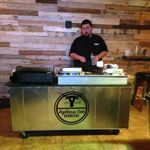 Righteous Oak Barbecue profile image.