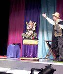 Jersey Jim Comedy Magician profile image.