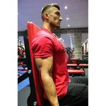 DK Personal Training profile image.