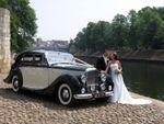 Classic Car Hire Yorkshire profile image.