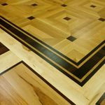 Real Wood Floors profile image.