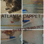 Atlanta Carpet Repair Expert profile image.